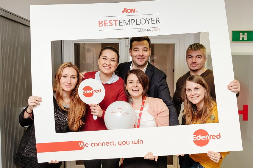 AON Best Employer